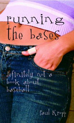 Running The Bases: Definitely Not A Book About Baseball