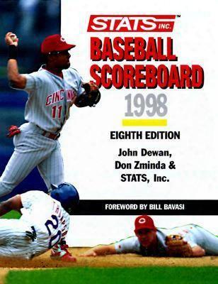 Stats Baseball Scoreboard, 1998