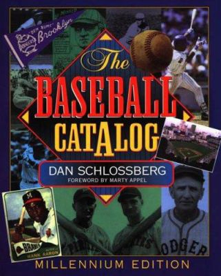 The Baseball Catalog