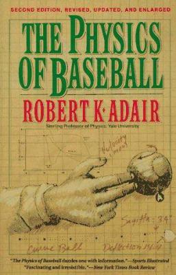 The Physics Of Baseball