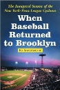 When Baseball Returned to Brooklyn: The Inaugural Season of the New York-Penn League Cyclones