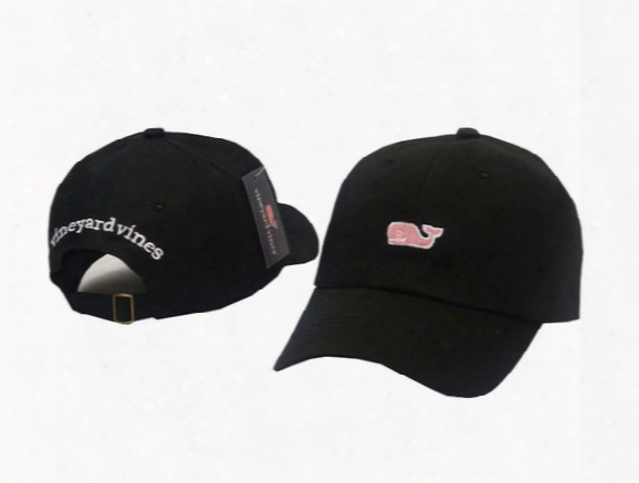Wholesale Mix Order New Fashion Hip Hop Vineyard Vines Hat Snapback Caps Baseball Hats