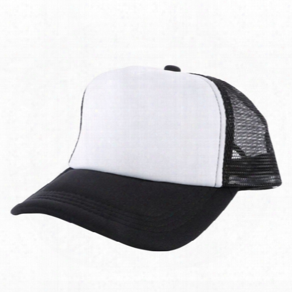 Wholesale- Multi-color Unisex Swag Baseball Cap Baseball Cap Adjustable Unisex Plain Blank Curved Visor Hat Casual Snapback Hat
