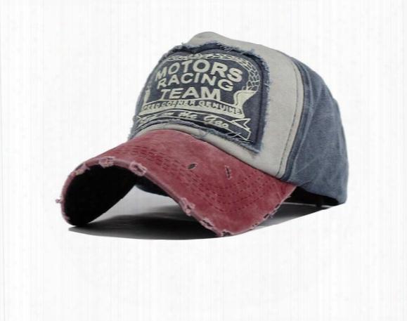 Wholesale Spring Cotton Baseball Snapback Summer Hip Hop Fitted Cap Hats For Men Women Grinding Multicolor