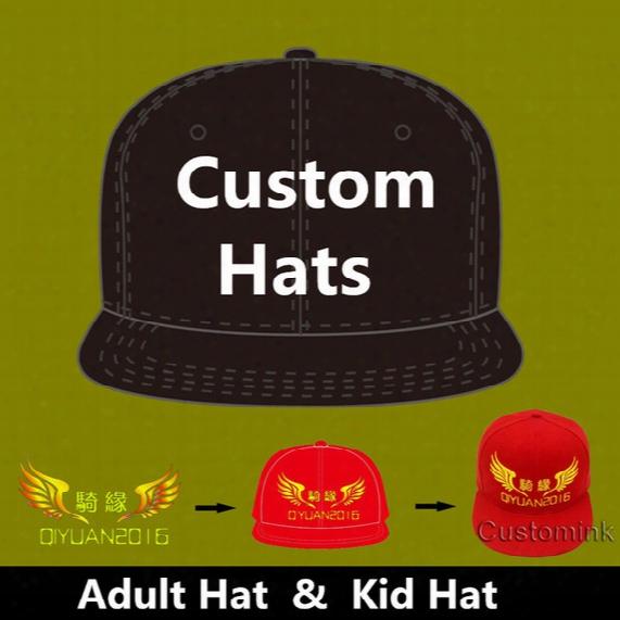 Zefit Logo Custom Embroidery Hats Baseball Snapback Cap Custom Cotton Cap Adjustable Hip Hop Fitted Full Closure Hat
