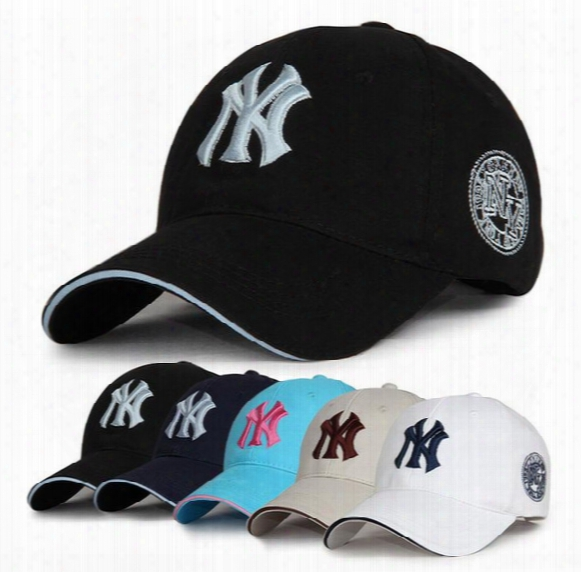 11 Colors Yankees Hip Hop Mlb Snapback Baseball Caps Ny Hats Mlb Unisex Sports New York Adjustable Bone Women Casquette Men Casual Headware