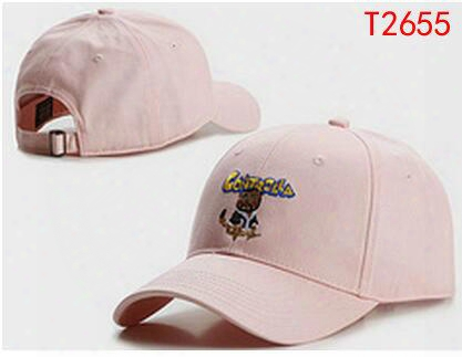 2017 Curved Cayler & Sons Caps Hats 500 Styles Baseball Cap Adjustable Snapback Hat Baseball Caps Adult Baseball Head-cover Acceap Mix Order