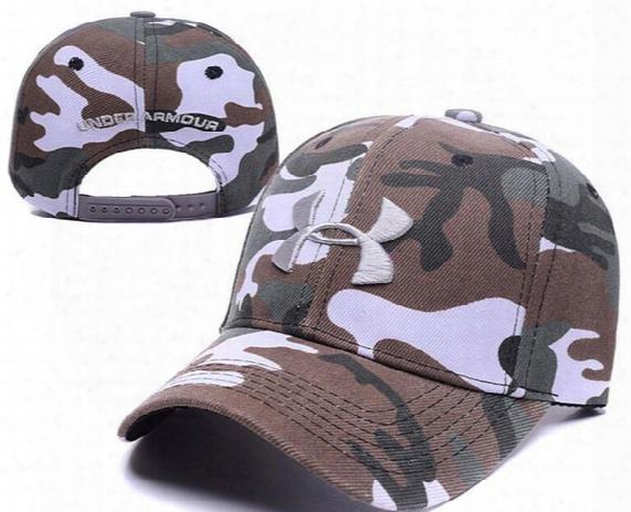 Adult Casquette Dad Hat Under Football High Quality Bone Adjustbale Basketball Cap Baseball Hat Armour Snapback Caps Hip Hop Street Headwe