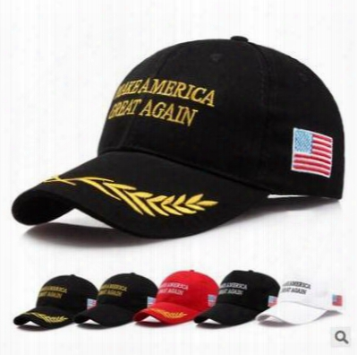 Baseball Caps Make America Great Again Hat Donald Trump Republican Usa Cap Digital Camo Sport Hats