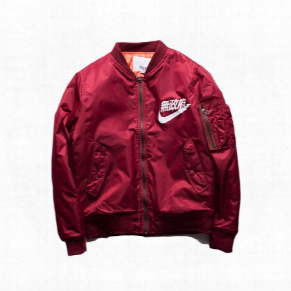 Ma1 Bomber Jackets Mens Brand 2017 Japanese Bomber Jacket Kanye West Pilot Flight Jacket Bombers Men Baseball Coats Military