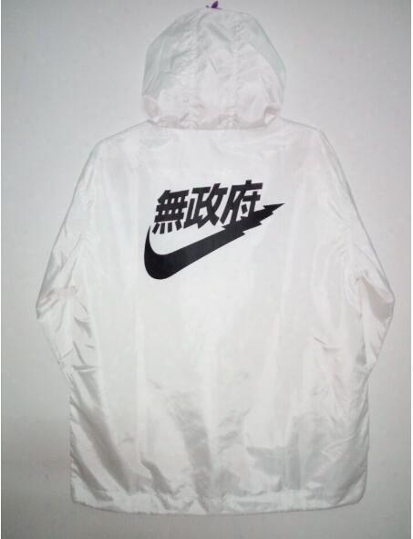 New Kanye West Y-3 Sport Jackets For Men Women Windbreaker Outdoor Hip Hop Streetwear Softshell Baseball Bomber Jacket