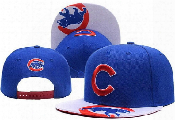 New Mlb Chicago Cubs Baseball Caps Front Logo Alternate Adjustable Hat Wicks Away Adult Sport Cap Xd With Box Lh