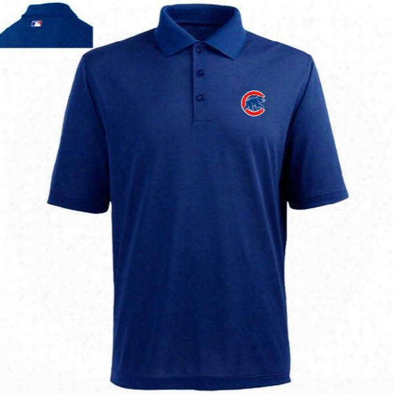 New Mlb Polo Baseball Chicago Cubs Men's Stripe Polos 100% Cotton Short Sleeve V Leader Many Colors In S-3xl Baseball Polos Free-shipping