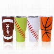 SF_express baseball softball basketball American football 30oz cup Tumbler Vacuum Insulated Beer Mug Stainless Steel mug (7)
