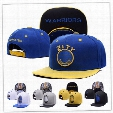 Wholesale Warriors Snapback Hats Curry Baseball Caps Basket Ball Hats Team Sports Fan Hat Cap Sports Series Hot Pop