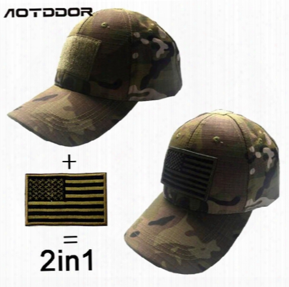 Vc-09 Men Womenn Baseball Cap With Patch 2 In 1 Tactical Cap Sun Hat Outdoor Hunting Camping Special Forces Ghost Commando Tactic Hat