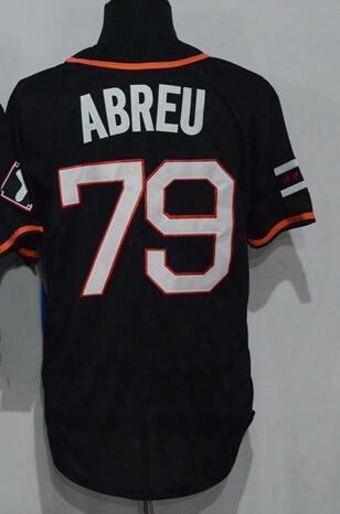2016 New White Sox Various 79 Abreu Baseball Jerseys,wholesale Discount Cheap Mens Athletic Outdoor 72 Fisk 14 Konerko Top Baseball Wear