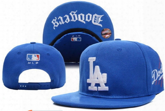 2017 New Men Dodgers Snapback Caps Adjustable Snapbacks,high Quality Cub Snapbacks Baseball Cap Hat,wholesale Personality Mens Mlb Caps Hats
