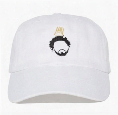 New Born Sinner Crown Baseball Cap Curved Bill Dad Hat Cotton Cole World J 2017 Good Quality Brand Cap For Men And Women