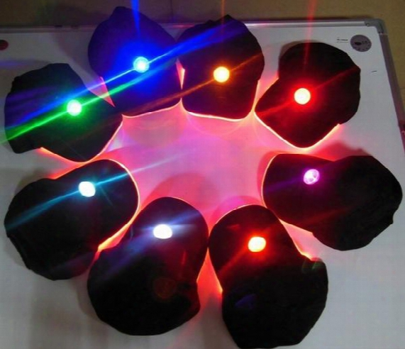 New Design Baseball Hats With Led Lighht Varible Rich Colors Choice Party Caps Luminous Different Colors Flash Lights Caps Adjustment Size