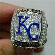 2015 2016 Kansas City Royals World Series Baseball Championship Ring,fan gift