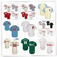 2017 Custom Philadelphia Phillies Authentic Collection Personalized Stitched Baseball Flexbase Coolbase Jersey Size S-6XL