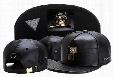 Leather Cayler Sons Hat Snapback Baseball Caps Adjustable BROOKLYN Hip Hop Cap black Snap back gorras Bone Swag