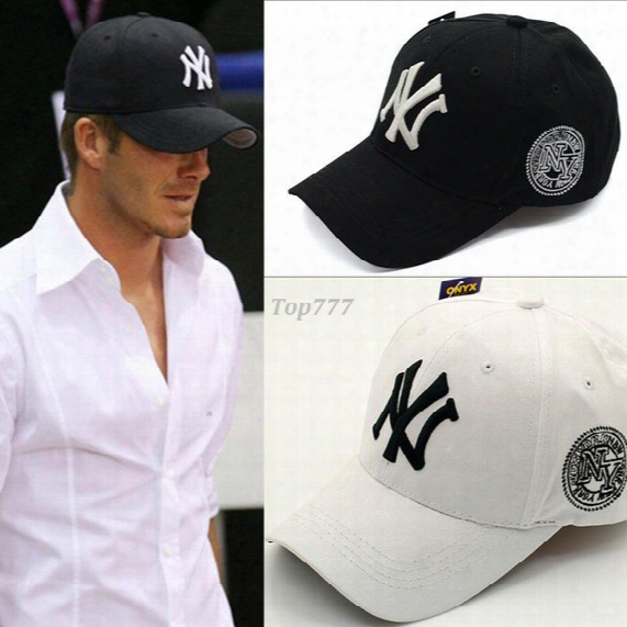 Wholesale 2016 Baseball Cap New York Yankees Baseball Cap Embroidered Letters Snapbacks Hats Adjustable Snapback Caps For Men Women
