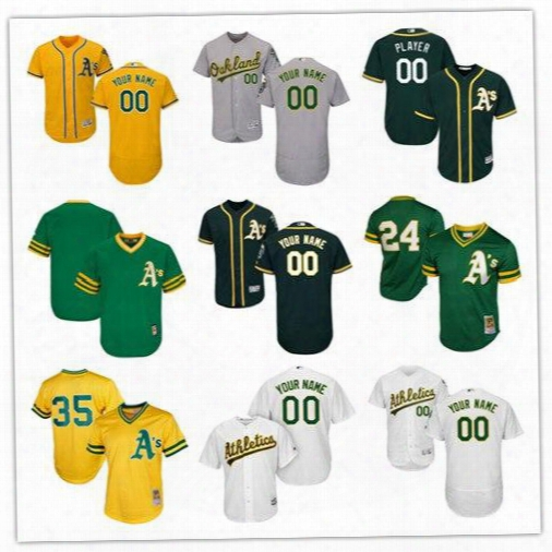 2001 Oakland Athletics Jersey Barry Zito Mark Mulder Tim Hudson Cory Lidle Jeremy Giambi Miguel Tejada Terrence Long Johnny Damon Jose Ortiz