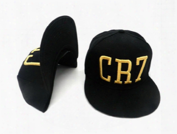 2015 Madrid Cappello Rare Gold Cr7 Cap Critiano Ronaldo Team Sport Snapback Adjustable Baseball Hat Hats,gorra Liquidation-offer Ball Caps