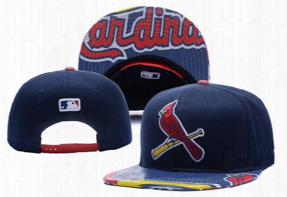 Hot New Men's Women's Basketball Snapback Baseball Snapbacks Cardinals Football Hats Mens Flat Caps Adjustable Cap Sports Hat Mix Order