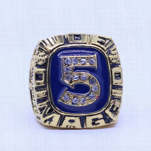 Joe Dimaggio Baseball Championship Ring Replica Drop Shipping