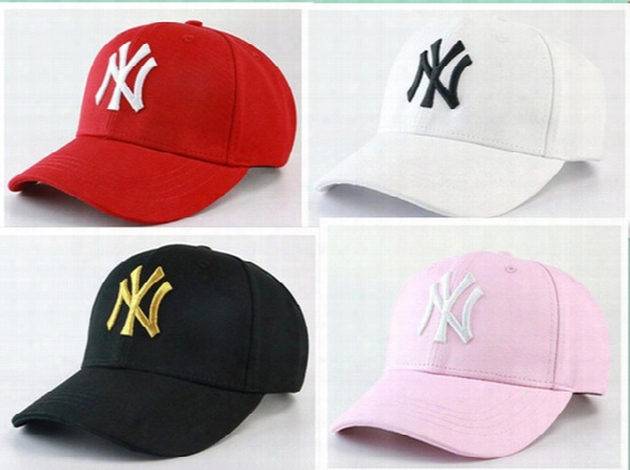 The Young Men And Women In The Spring And Autumn Baseball Cap Hat Dance The Yankees Hat Outdoor Sun Hat
