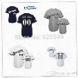 2015 New Cheap Custom Milwaukee Brewers Baseball Jerseys Customized Personalized Stitched Jerseys For Any Name Any Number Size M-XXXL