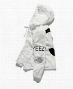 YEEZUS Invition Jacket Men KANYE WEST Hip Hop Windbreaker MA1 Pilot Mens Jackets Tour Baseball Supremo YEEZUS Jaqueta Masculina Coat