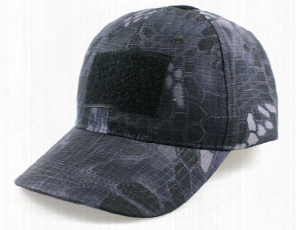 Wholesale Free Shipping Camouflage Cap Hunting Camo Hats For Men Army Tactical Cap Outdoor Fishing Women Baseball Cap Camo Snapback Bone