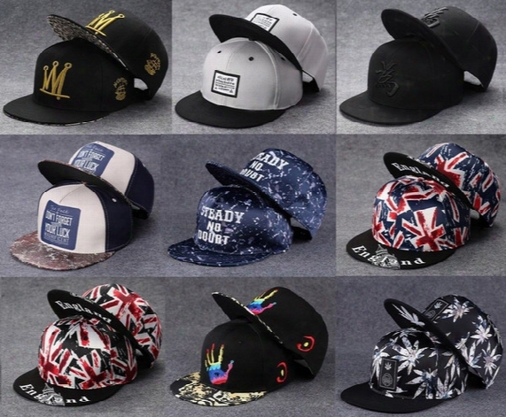 Christmas Gift Fashion Snapback Baseball Caps Boys Girls Men Women Winter Hats Fitted Hats Ball Caps Beanies