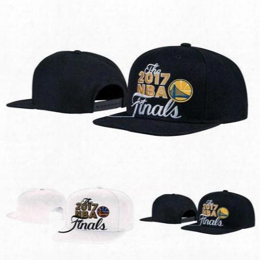 New Arrival 2017 Finals Cleveland Gsw Warrior Snapback Caps Champions Hats Baseball Cap Men Women Cle Cavs Strapback Sport Adjustable Hat