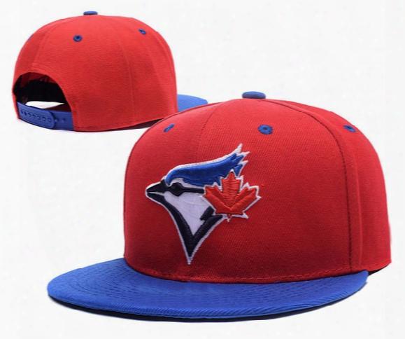 Wholesale-2016 New Arrived Nhl Mlb Hat,atlanta Braves Baseball Cap,toronto Blue Jays Baseball Snapback,black Hockey Hats,ice Hockey Caps
