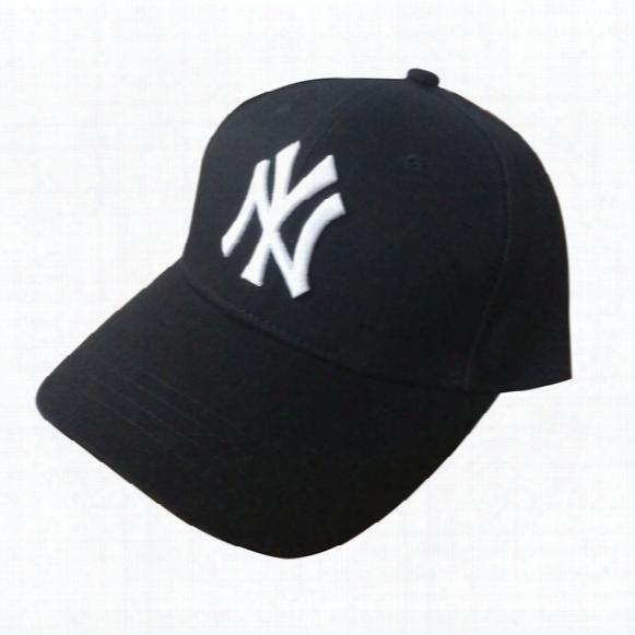 Yankees Hip Hop Snapback Baseball Caps Unisex Sports New York Adjustable Ny Hats