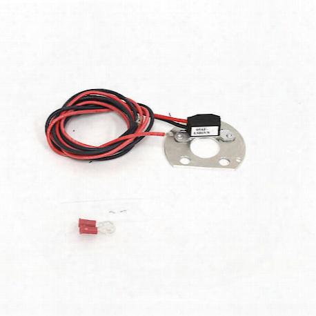 1168lsn6 Ignitor Delco 6 Cyl Lobe Sensor 6 Volt Negative Foundation