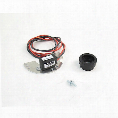 1282n6 Ignitor Ford 1954-56 8 Cyl 6 Volt Negative Ground