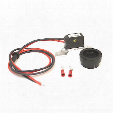 1284 Ignitor Dual Point Ford 8 Cyl