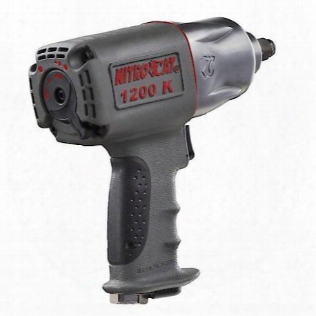 "1/2"" Drive Kevlar Composite Impact Wrench"
