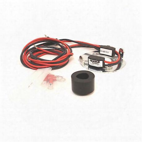 2866 Ignitor Bosch 6 Cyl