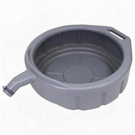5 Gallon Drain Pan