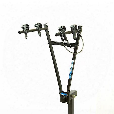 Advantage Sportsrack V-rack 2 Bike Carrier