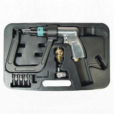 Air Spot Drill Kit