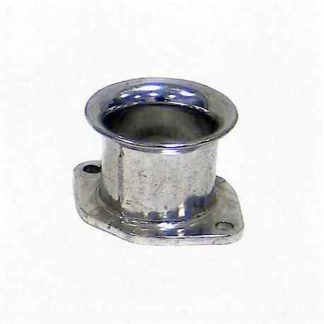 Aluminum Ram Pipe