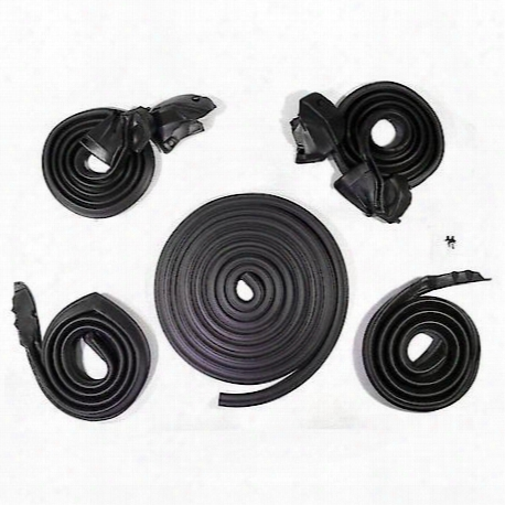 Body Seal Kit